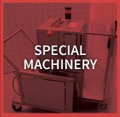 maquinaria especial