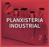 Planxistería industrial